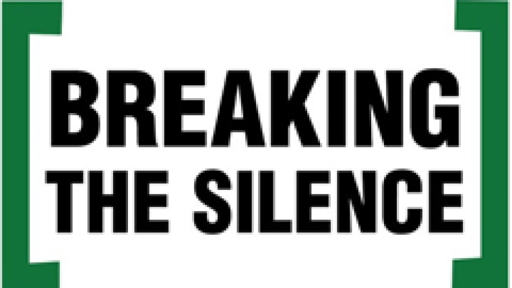 """""""Breaking the Silence"""" in Zurich, Betraying Swiss Values"""