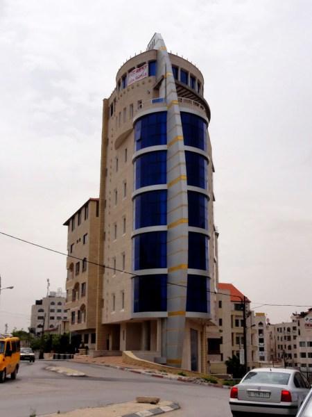 Torre de Ramallah