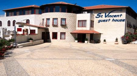 San Vicente Casa en Belén