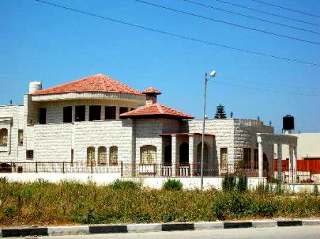 Iyad Qasem Villa in Tulkarem