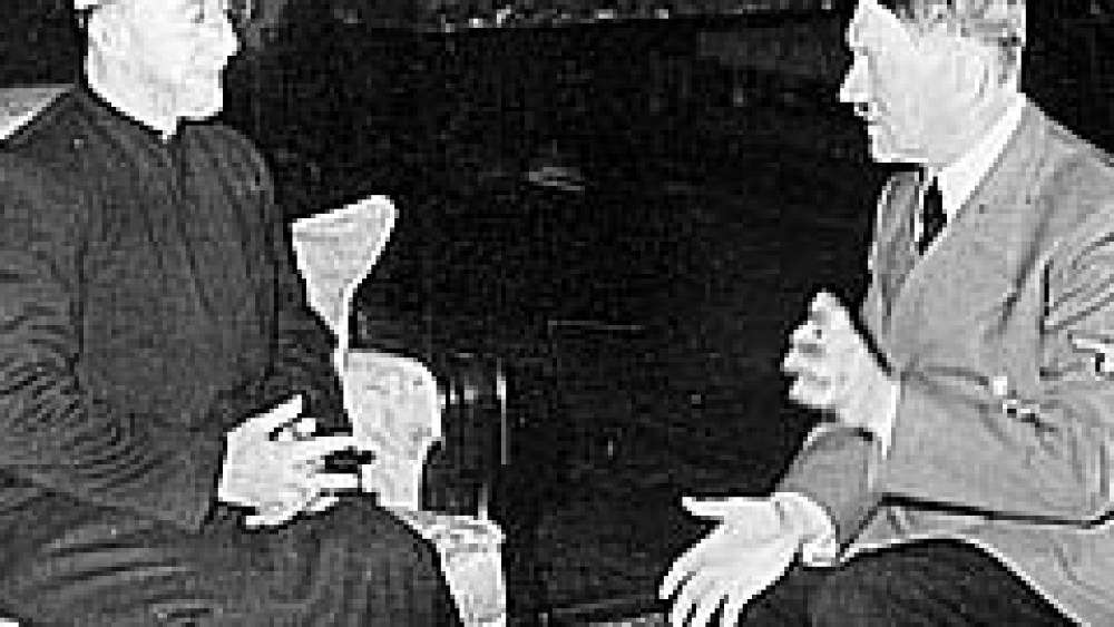 Haj Amin al-Husseini, the Nazis and the Holocaust:The Origins, Nature and Aftereffects of Collaboration