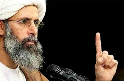 Nimr al-Nimr, opponent of Saudi Arabia