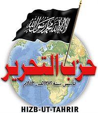Hizb ut-Tahrir logo