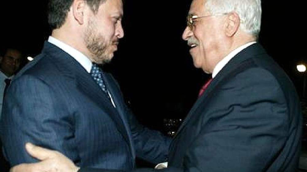 The New Jordanian-Palestinian Chasm