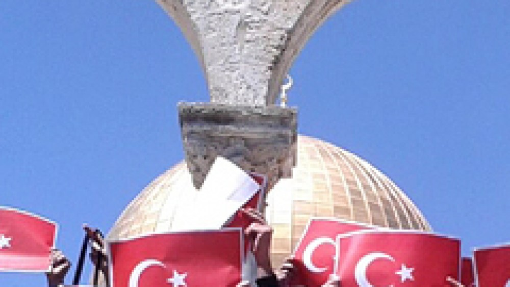 An Ottoman Return to Jerusalem?