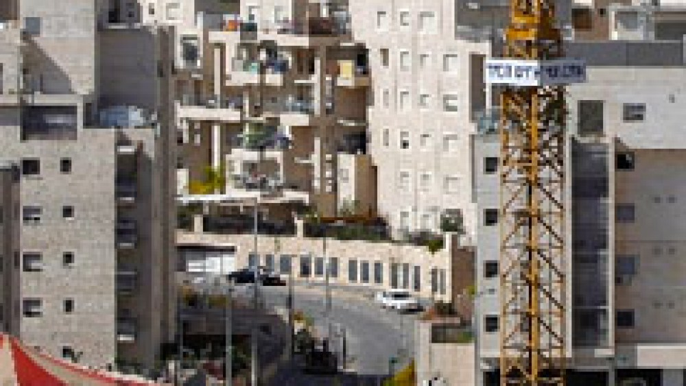 The Curious State Department Announcement on Israeli Settlements