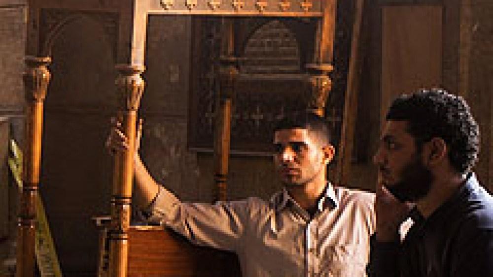 Resurgent Terror in Egypt