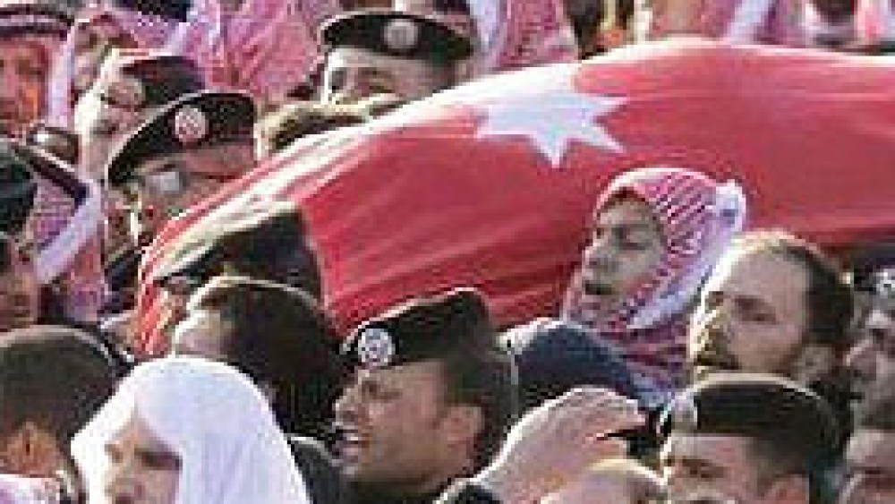 The Islamic State Is Seeping into Jordan