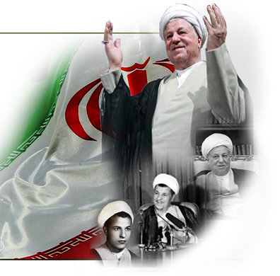 Rafsanjani over the years