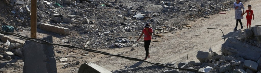 Does the Assassination of a Senior Hamas Member in Gaza Mean Escalation?