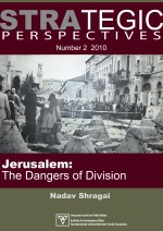 Jerusalem: The Dangers of Division