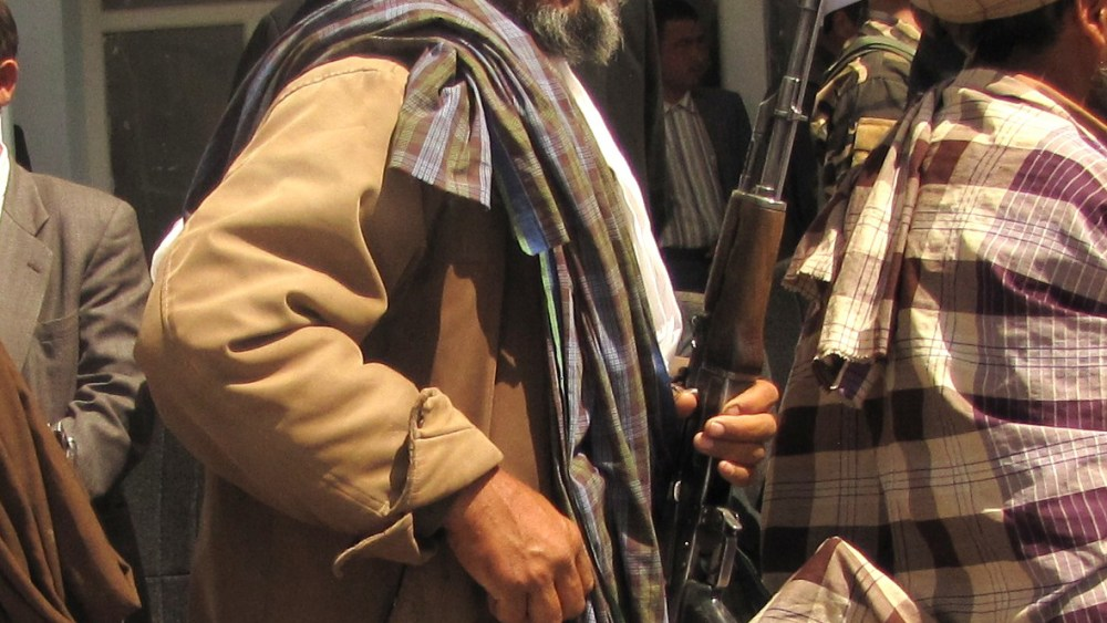 The Legacy of the Taliban: Sunni Allies of Tehran