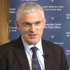 Amb. Daniel Taub