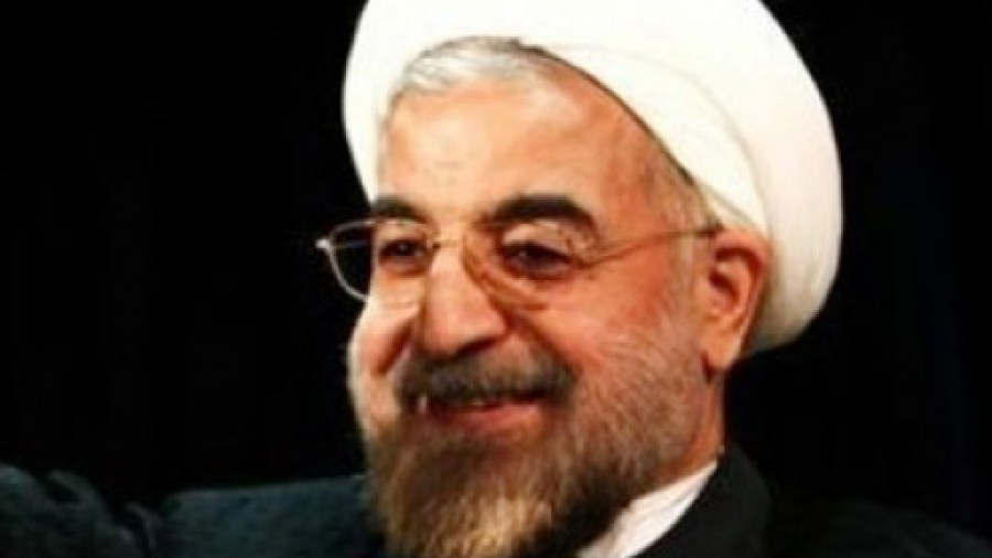 Rouhani's Second Term: On a Collision Course with the Revolutionary Guards