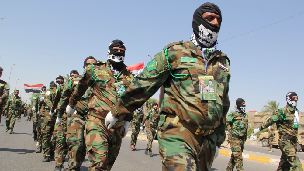 After the Defeat of ISIS in Mosul, Iran Prepares for Regional Domination