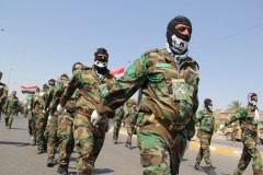 Iraqi Shiite Muslims
