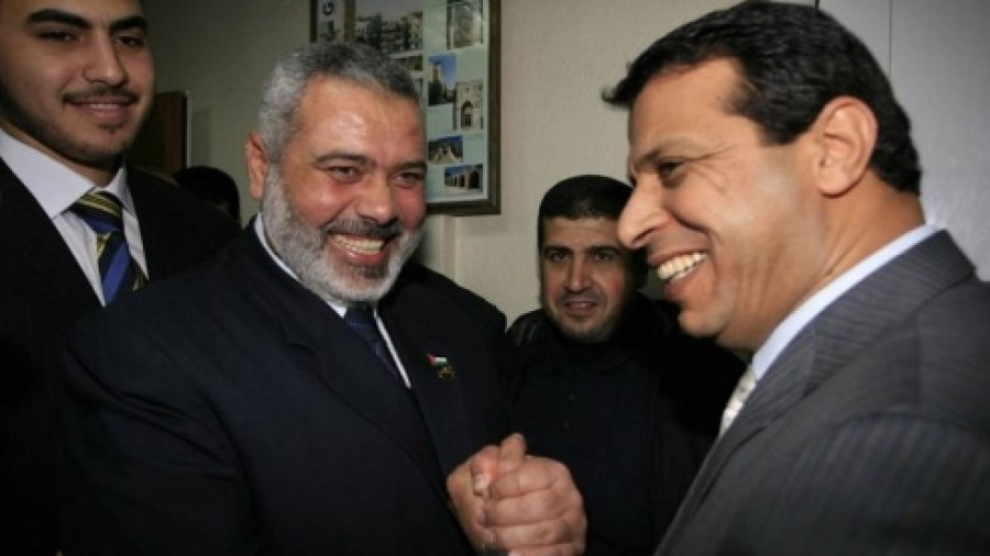 Mohammed Dahlan: The Representative of Egypt and the Emirates in the Palestinian Territories?