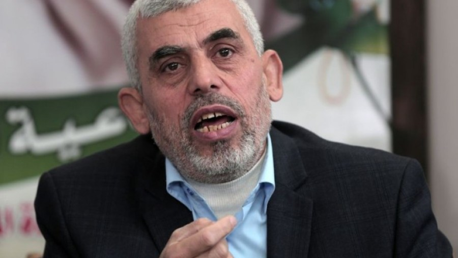 Hamas Sees Reconciliation with Fatah as Step toward Destroying Israel
