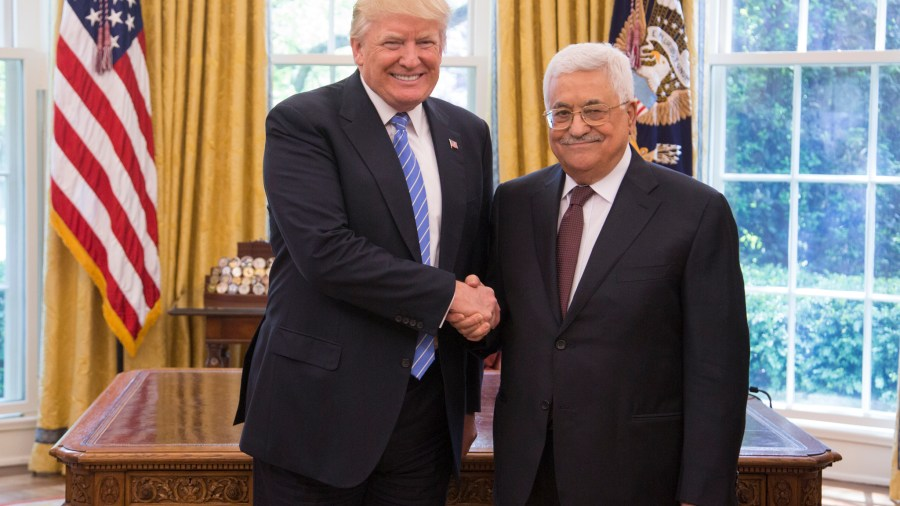 Trump is Right to Feel Suckered: To Promote Middle East Peace, Cut Aid to Palestinians