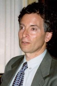 Justus Reid Weiner