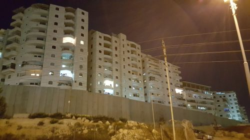 Cheap housing in Ras Khamis