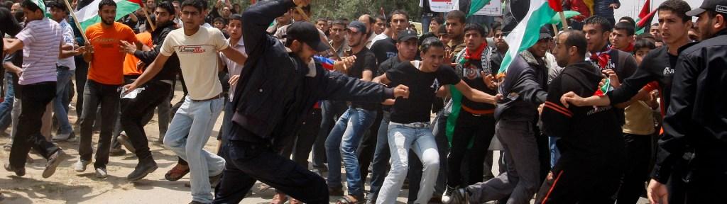 "The Palestinian ""Return March"" – A Futile Publicity Stunt"