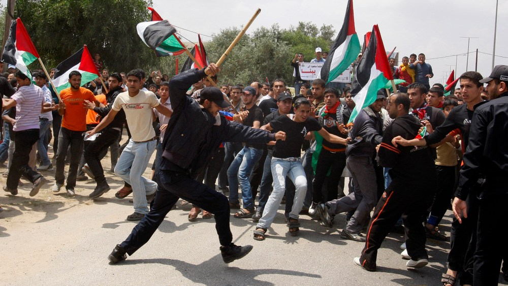 "The Palestinian ""Return March"" – A Futile Publicity Stunt"