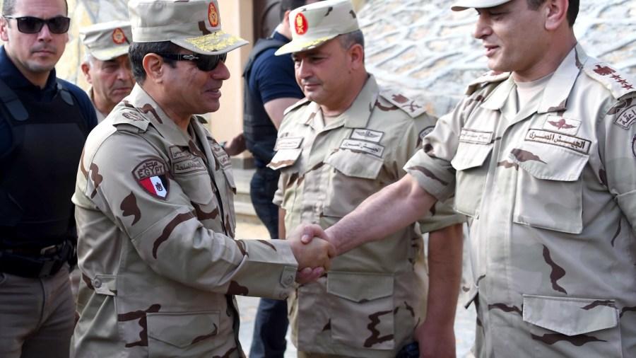 Whither Egypt's Democracy?