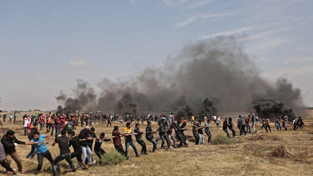 "The ""War of Many Rounds"" in Gaza: Hamas/Islamic Jihad vs. Israel"