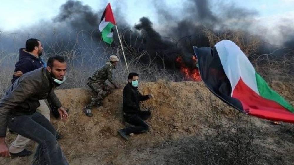 "Psychological Asymmetry: Understanding the Gaza ""Return"" Demonstrations"