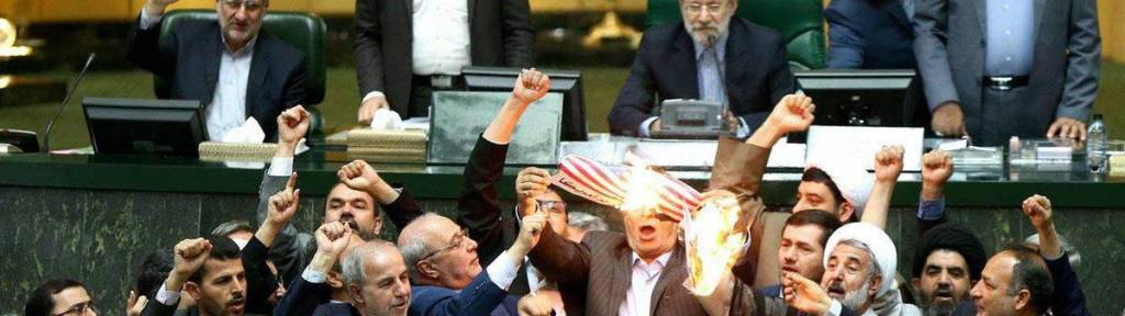 Iran's Response to the Cancellation of the Nuclear Agreement