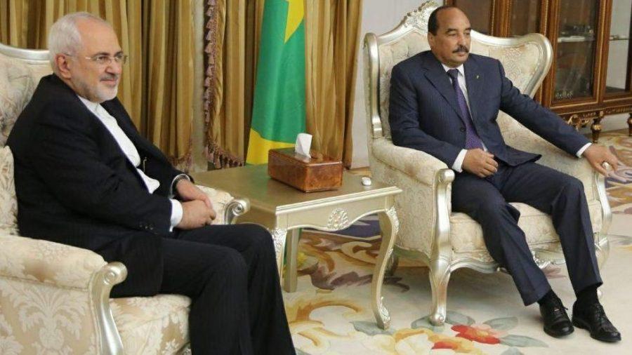 Tension Mounts between Iran and Mauritania