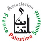 L'Association France Palestine Solidarité
