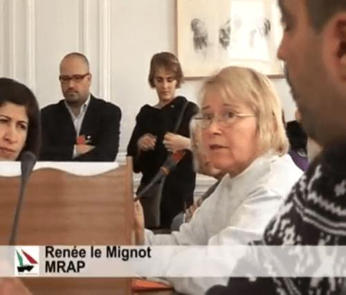 Renée le Mignot