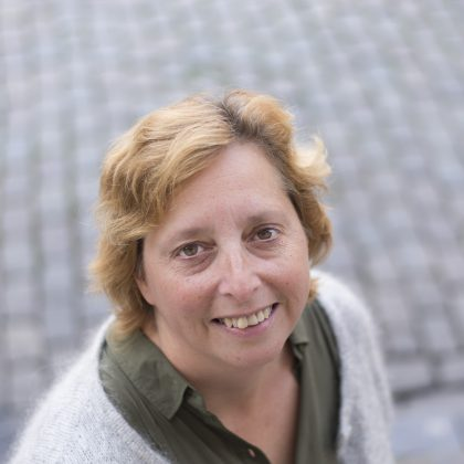 Annuschka Vandewalle