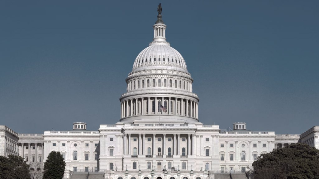 The Sky Is Not Falling in Washington:  The U.S. Mid-Term Elections