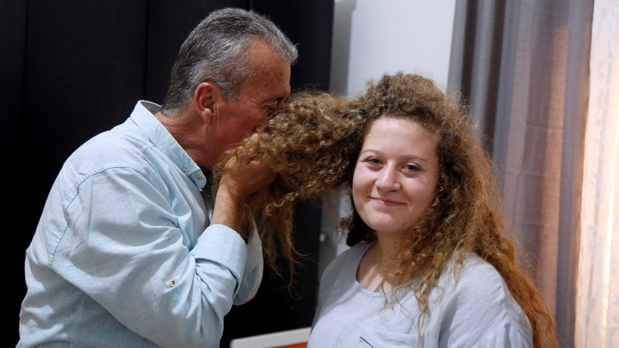 Ahed Tamimi: What's in a Name