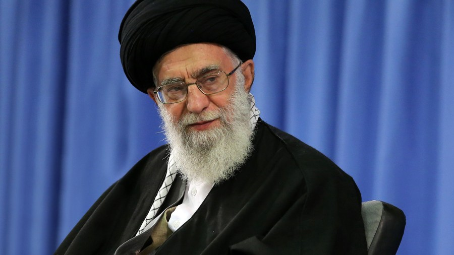 The Iranian Regime is in Deep Trouble