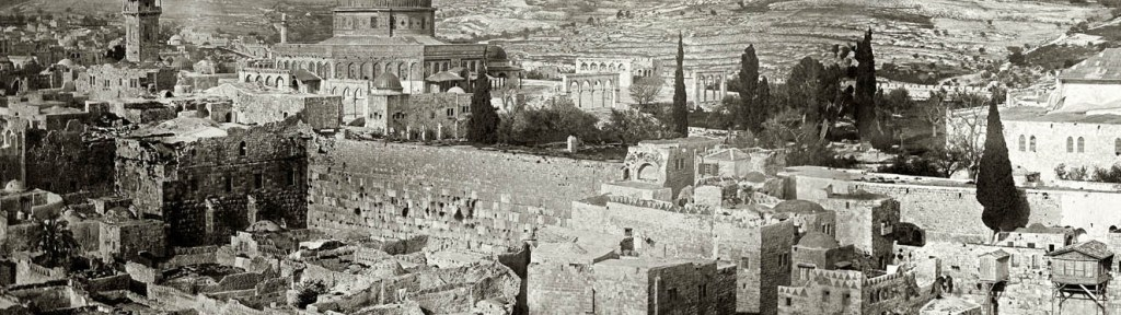 Jordan Renews Its Request to Build a Fifth Minaret on the Temple Mount