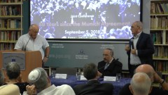 The Munich Agreement: Lessons for the Future - Q&A Session