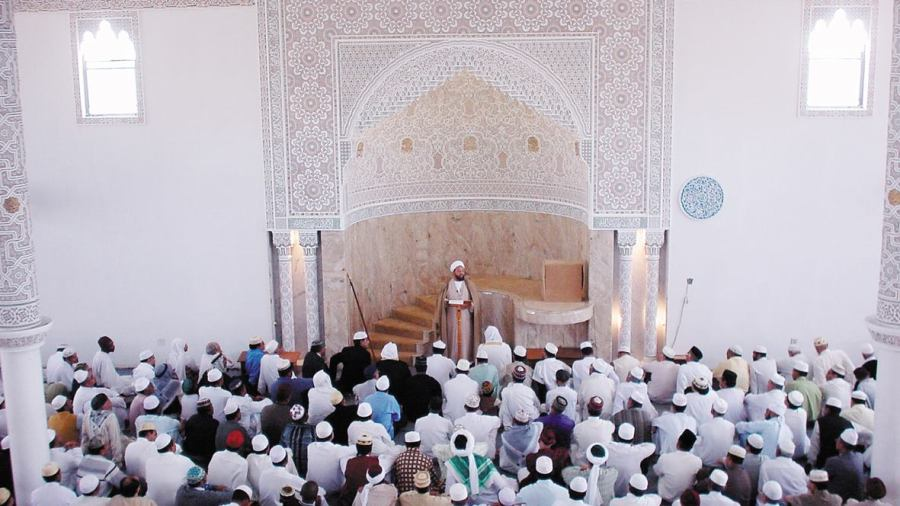 "Why Canadian Imams Recite Prayers against the ""Filth of the Jews"""