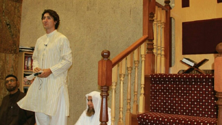 Is Canada's Justin Trudeau the Great Reformer of Islam?