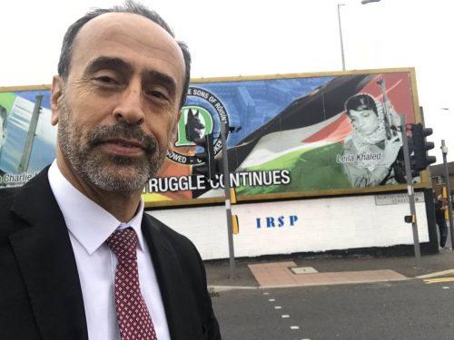 Zaher Birawi