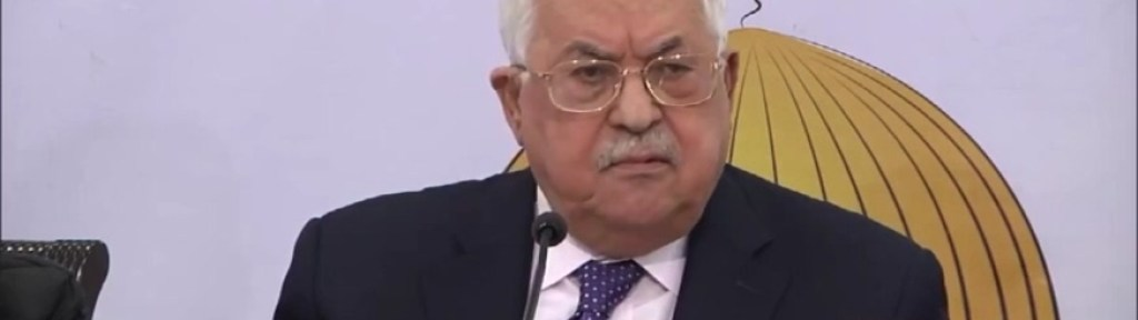 Mahmoud Abbas Contradicts the Palestinian Narrative on Refugees