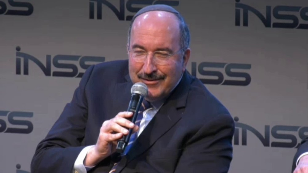 The Relationship between Israel and the Gulf States, INSS, Jan. 28, 2019