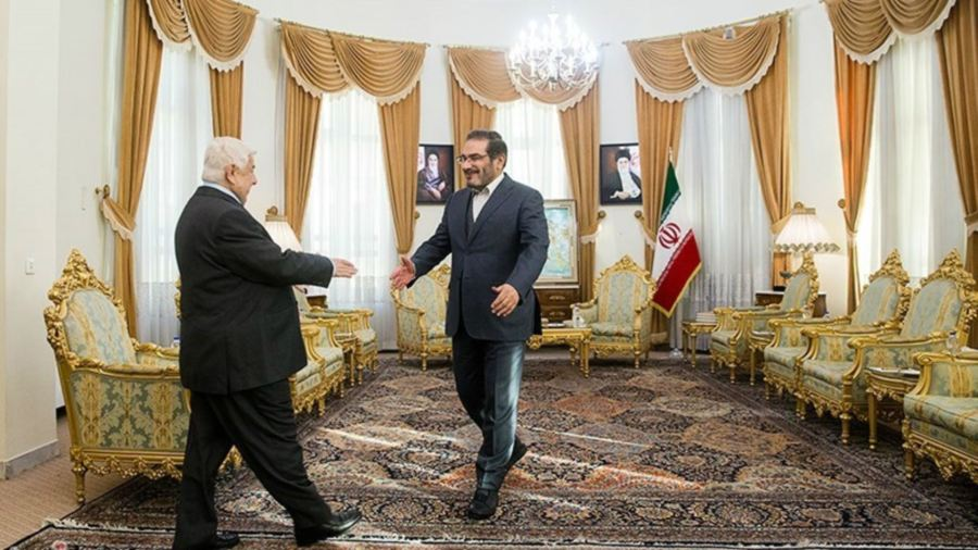 Iran Escalates Threats against Israel as Russian and Syrian Diplomats Scurry to Tehran
