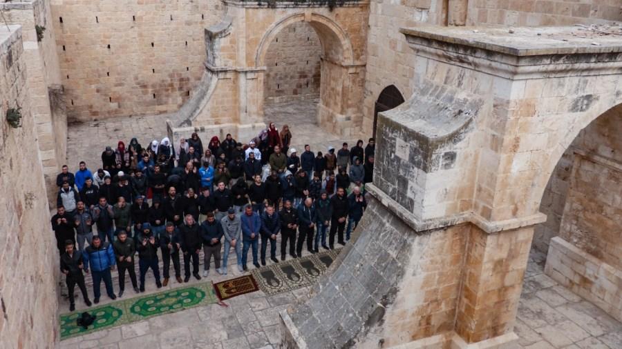 Jordan and the Palestinian Authority Seek to Sabotage the Trump Peace Plan