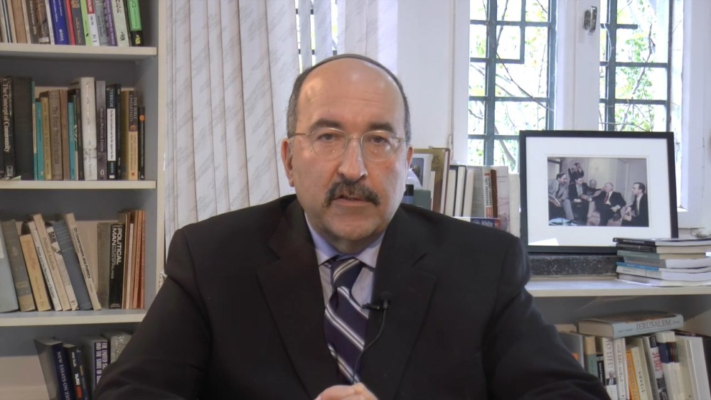 America and the International Criminal Court – Dore Gold