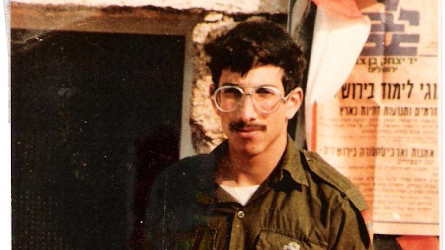 How Russia Views the Return of  Israeli MIA Zachariah Baumel's Body