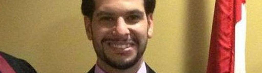 "Ontario editor says the mujahideen of Gaza carry out the ""sacred jihad duty"""
